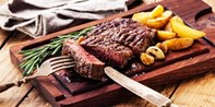 £39 -- Chateaubriand & Bubbly for 2 nr Guildford, Was £70