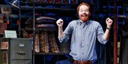 $69 -- 'Fully Committed' on Broadway w/Jesse Tyler Ferguson