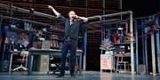 $69 -- 'Fully Committed' on Broadway w/Jesse Tyler Ferguson