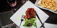 $25 -- Wine, Tapas & Dessert near Gramercy Park, 60% Off