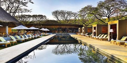 $199 -- Costa Rica: Luxe Marriott Escape, Reg. $440