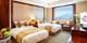 ¥660起 -- 洲际酒店集团 3日限惠!亲子派对邀请 体验西方文化万圣节!含2大1小房+晚餐+早+丰富活动