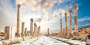 ¥11,800起 -- 一生一次!约旦+以色列10日私家团 度假5星+宫殿酒店+沙漠越野+死海漂浮 旺季不涨