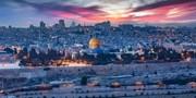 ¥15,999 -- 春节与众不同! 以色列+约旦9日 死海5星度假/沙漠越野 含机票 无自费