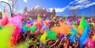 ¥4,900起 -- 多彩印度 一生必访的洒红节派对 最精华6天狂欢之旅 私家定制