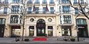99 € -- Berlin: Bestes Boutique-Hotel am Ku'damm, -45%