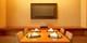 ¥8,400 -- 5つ星ホテルならではのサービスと落ち着いた空間で、名匠の天ぷらを優雅に味わう