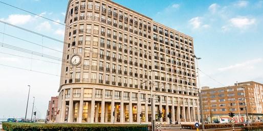 $136-$150 -- Amsterdam: 4-Star Hotel w/Extras thru August
