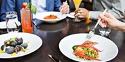 $55 -- Bottomless Brunch for 2 at Aggio by Bryan Voltaggio