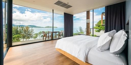 $969 -- Luxe 3-Nt Phuket Villa Escape w/Extras