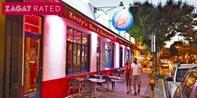 $45 -- Zesty's: Zagat-Praised Mediterranean Dinner, 50% Off