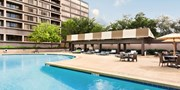 $85 -- Houston: Hilton by the Galleria w/Parking, 60% Off