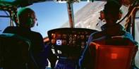 49 € -- Helikopter-Simulator: 1 Stunde im Original-Cockpit
