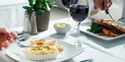 $79 -- King West Dinner for 2 incl. Wine, Reg. $118