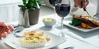 $79 -- King West Dinner for 2 incl. Wine, Reg. $118