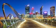 $99 -- Save up to 45% at one of Perth's Newest Hotels