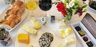 $59 -- Cheese & Wine or Whisky Tasting in Sydney w/Expert