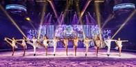 ab 36€ -- Neue Show Believe: Beste Plätze für Holiday on Ice