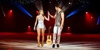 ab 36 € -- Beste Plätze: Holiday on Ice mit neuer Show