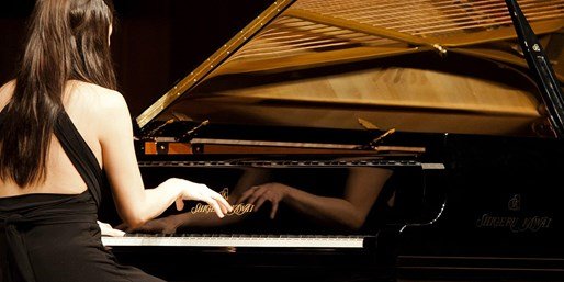 $30 -- Sydney: 2-for-1 Tix to International Piano Concerts