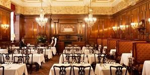 £48 -- Historic London Restaurant: Meal for 2 inc Wine