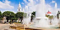 $218 -- Ponce 4-Night Getaway, 50% Off