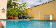 $250 -- 4 Nights at Top 10 San Juan Hotel, Save 50%