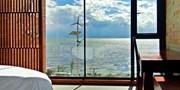 ¥1,399起 -- 洱海绝美风光!大理静谧客栈3晚海景房 双早+接/送机+门票 暑期适用