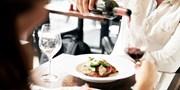 TiramesU: 'Landmark' Italian Dinner on South Beach
