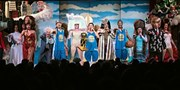 $30 -- NY Times-Acclaimed 'Beach Blanket Babylon,' Reg. $50