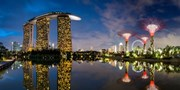Singapore: The City of the Future You Can Visit Right Now