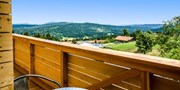 119 € -- Bayerischer Wald mit Suite, Menüs & Wellness, -41%