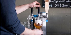 $25 -- New SF Brewery & Distillery: Tour & Tastings for 2