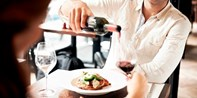 $49 -- 'Classic Italian' Dinner for 2 in Calgary, Save 40%