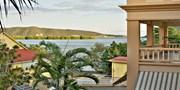 $198 -- West Coast: Quiet Hotel on Ensenada Bay, 55% Off