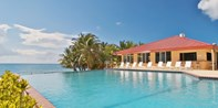 $198 -- 4-Night Beachfront B&B Stay in Southeast Puerto Rico