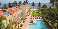 $198 -- 4-Night Stay by Lucia Beach w/Breakfast