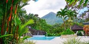 $140 -- Costa Rica Bungalow w/Volcano & Forest Views