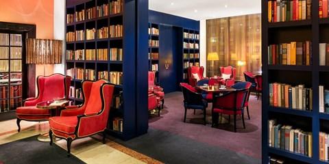 138€ -- 2 noches en hotel 4* en Praga con cena, antes 226€