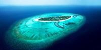 $2129pp -- Maldives: 5-Nt Overwater Villa Escape, Reg $3372