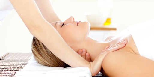 $89 -- Massage & Facial at NY Mag-Praised Spa, Reg. $240