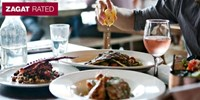 $25 -- MP Taverna Brooklyn from Michelin Starred Celeb Chef