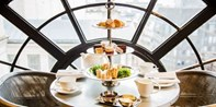 £39 -- 5-Star Manchester Hotel: Afternoon Tea & Bubbly for 2