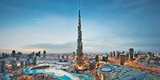 Save $200 -- Fly from Canada to Dubai on Top Airline, R/T