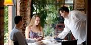 Rocco's Italian Grille: Orlando's Most 'Romantic' Restaurant