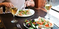 $41 -- Crepes, Wine & Fondue for 2 near the AGO, Reg. $76