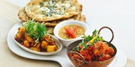£39 -- Curry Awards Finalist: 2-Course Meal for 2, Was £75