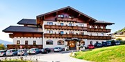 129 € -- Katschberg: Suite mit Menü & Wellness, -43%
