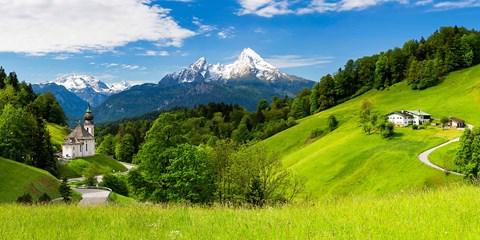 ¥4,180起 -- 含税 静享湖光山色 聆听曼妙旋律!奥地利全境航线超值大促