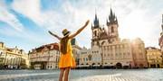 ¥3,990起 -- 含税!奥地利航空超值大促 欧洲7大热门目的地 适用至明年
